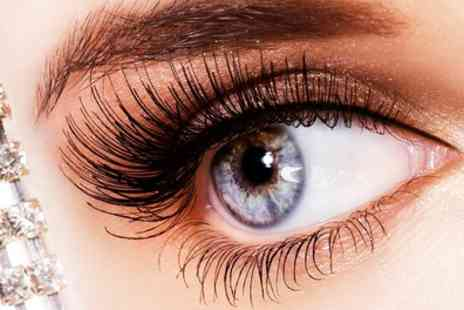 Zeba Hair and Beauty - Eyelash Extensions - Save 71%
