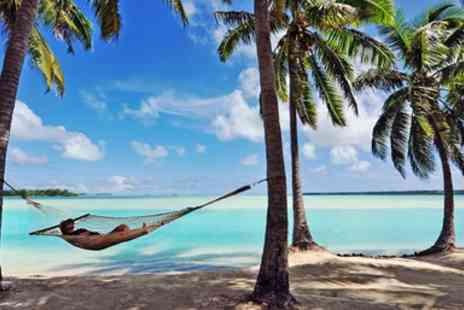 STA Travel - Round The World Flight from Cook Island & Bangkok package - Save 0%