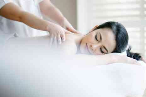 Aura Divine - Choice of 30 or 60 Minute Massage - Save 40%