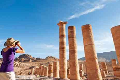 Exoticca - Thirteen night tour including Nile river cruise - Save 0%