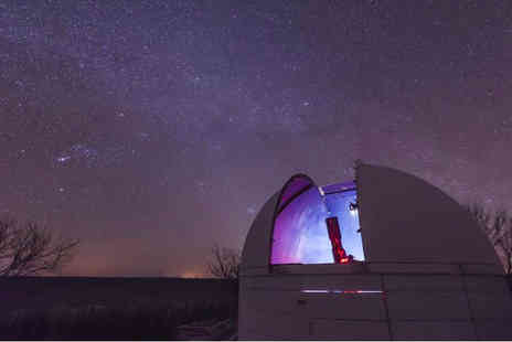 International Open Academy - An accredited introduction to astronomy diploma - Save 84%