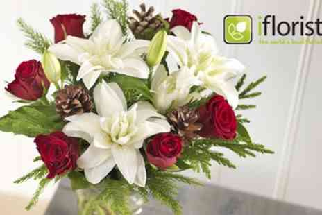 iFlorist - 50% Off Fresh Flowers Delivery - Save 0%