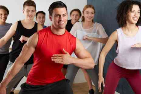 Bee Fit Club - One Introductory Class or Choice of Up to Ten Classes of Zumba or Boxercise - Save 42%