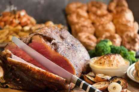 Hotel du Vin - Sunday lunch for 2 at upmarket Brighton bistro - Save 26%