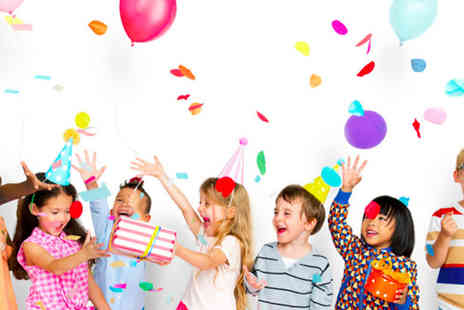 Trendimi - Online kids party planning course - Save 90%