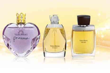 Deals Direct - Vera Wang perfume - Save 20%
