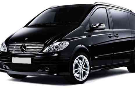 Europe Shuttle - Private Transfer Casablanca or Marrakech to Casablanca Airport by Business Van - Save 0%