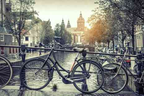 CityUnscripted - Explore Amsterdam with a Local - Save 0%