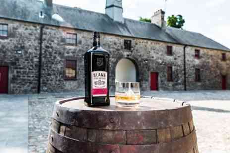 Slane Distillery - Slane Distillery Tour and Tasting for One or Two - Save 26%