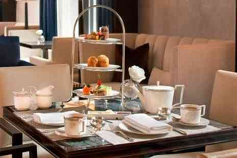 The Lawrence Hotel - Afternoon Tea for Two or Four - Save 50%
