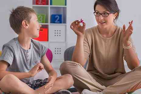 E Careers - Child Psychology Diploma Online Course - Save 92%