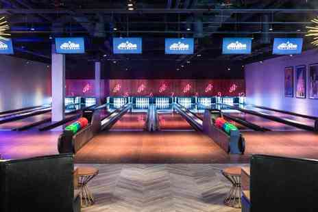 All Star Lanes - All Star Lanes Bowl & Dine - Save 50%