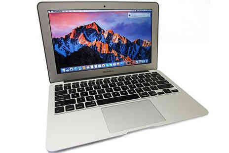 IT trade service - 11.6Inch 128GB SSD Apple MacBook Air 2014 - Save 39%