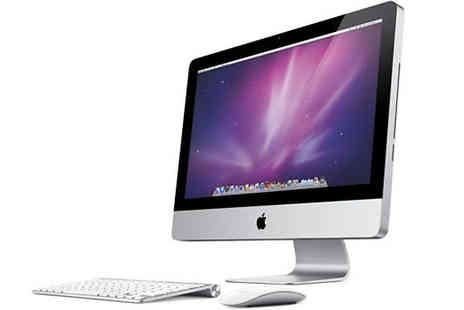 IT trade service - 20in Apple iMac 2GB with Keyboard and Mouse - Save 3%