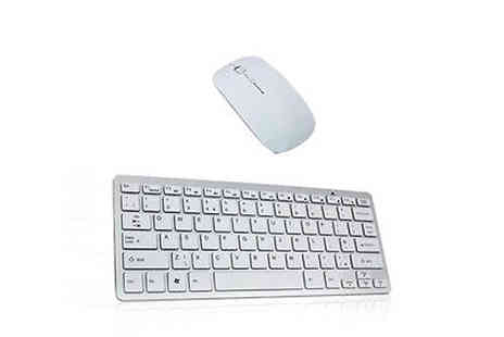 IT trade service - Apple iMac 20 Inch with Keyboard & Mouse Plus 12 Month Warranty 5 HDD/RAM Options - Save 66%