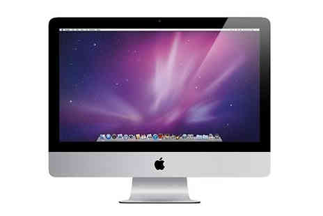 IT trade service - 250GB, 500GB, 1TB or 2TB Apple iMac 20 Inch with Keyboard & Mouse Plus 12 Month Warranty - Save 74%