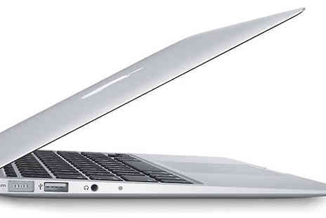 IT trade service - Apple MacBook Air 11.6 Inch, 4GB RAM, 128GB HDD Plus With Free Delivery - Save 45%