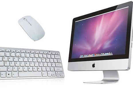 IT trade service - Apple iMac A1224 20 Inch Plus 12 Month Warranty RAM and HDD Options - Save 70%