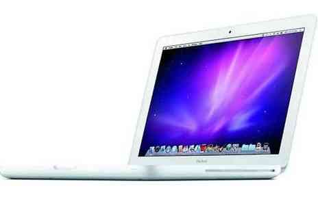 IT trade service - Refurbished Apple MacBook With 250GB or 1TB HDD - Save 57%