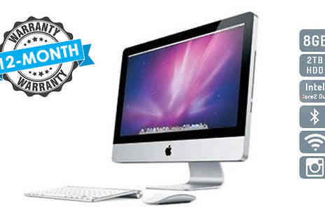 IT trade service - Apple iMac Core i3 3.06 21.5 Inch 2 Options - Save 9%