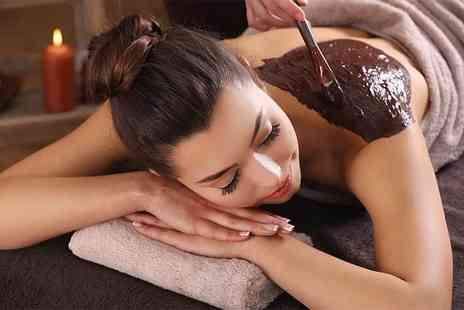 Beautiful World - One hour body wrap treatments with a light massage - Save 54%