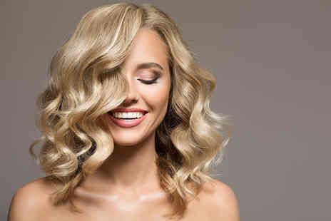 Elizabeth Kennedy Hair Boutique - Hair cut and blow dry or half head of highlights - Save 73%