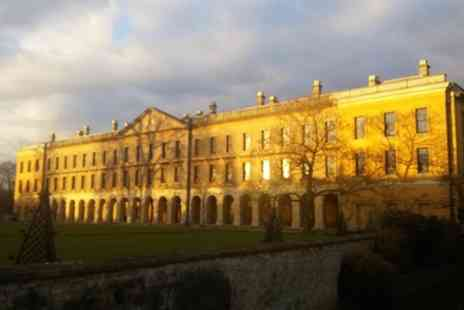 Visit Oxford Tours - The Inklings Oxford Writers Tour - Save 0%