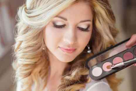 International Open Academy - Online bridal & special occasions makeup - Save 90%