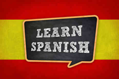 Alpha Academy - Spanish for beginners online course - Save 96%