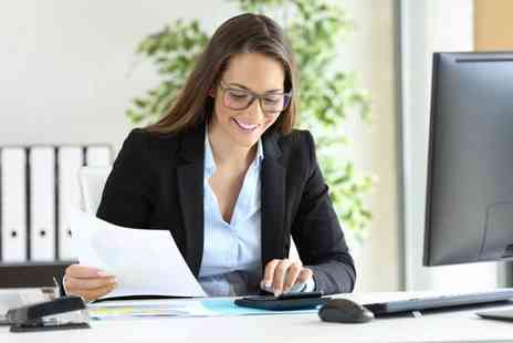 Alpha Academy - Accredited Bookkeeping, Accounting and Sage One online course - Save 94%