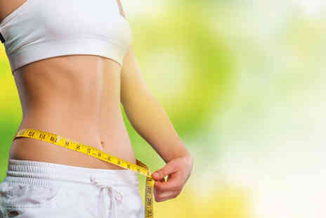 Slim Thinkers - 21 day online weight management hypnotherapy course and virtual gastric band - Save 85%
