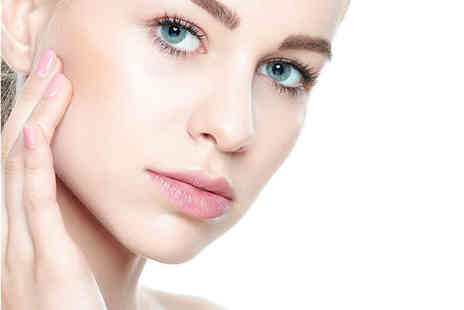 Beautiful World - CACI facial treatment - Save 68%