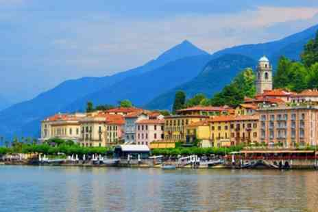 Crystal Travel - Lake Como: 2 to 4 Nights at Hotel Engadina with Breakfasts and Return Flights* - Save 0%