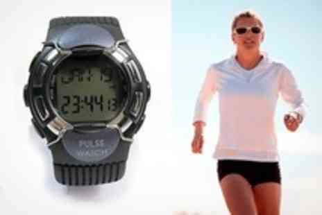 Beesbays - 7-in-1 Calorie Counter and Heart Rate Monitor Watches from £29.99 (Up to 68% Off) - Save 68%