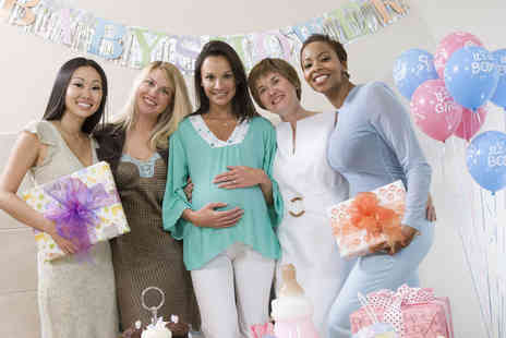 International Open Academy - Online baby shower party planner course - Save 92%