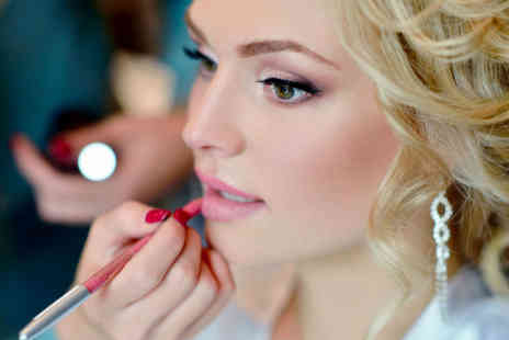 Trendimi - Online bridal And special occasions makeup - Save 84%