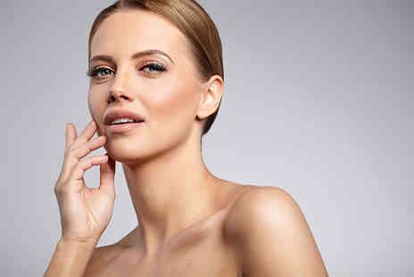 Smoothd - One Alma Laser face, neck and decolletage lift session including a consultation - Save 91%