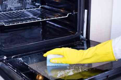 NKS Homecare - Single or Double Oven Cleaning Service - Save 36%