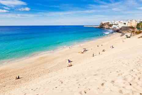 Teletext Holidays - 4 Star all inc beach week with flights - Save 0%