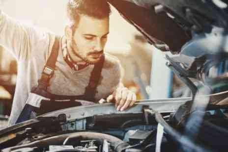 Maidstone M O T Centre - MOT Test - Save 54%