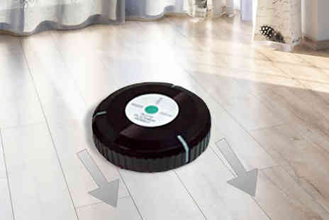 JAOYEH IRELAND - Smart Cleaner Robot Sweeper - Save 86%