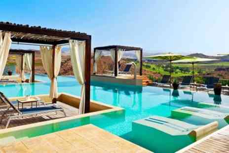Inspired Luxury Escapes - Five Star Gran Canaria week inclusive meals and spa access - Save 0%