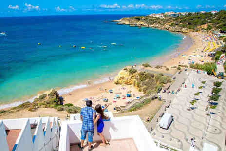 Super Escapes Travel - Two nights all inclusive Algarve getaway with return flights - Save 29%