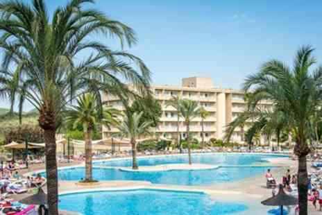 Globalhoppers - All inclusive Mallorca holiday With flights - Save 0%