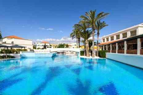 Globalhoppers - Luxury all inclusive Rhodes escape With flights - Save 0%