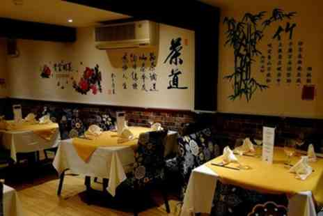 Chinatown Colchester - Two Course Chinese Meal for Two or Four - Save 44%