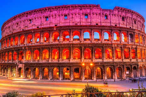 Worldwide Tours and Travel - 4 To 6 Nights 2 City Trip With Hotel, Flights and Transfers - Save 0%