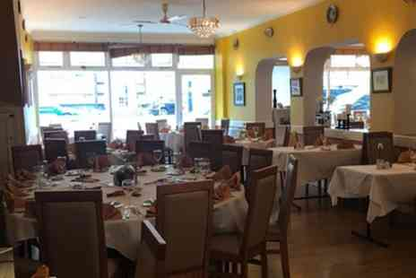 Nelitos Ristorante - Two or Three Course Meal with Wine for Two or Four - Save 67%