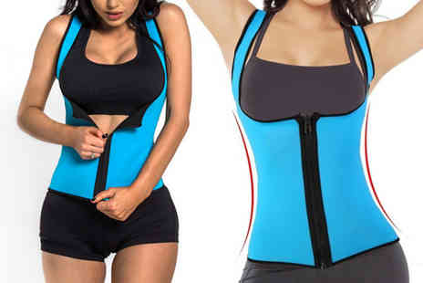 Wow What Who - Waist shaper cincher - Save 80%