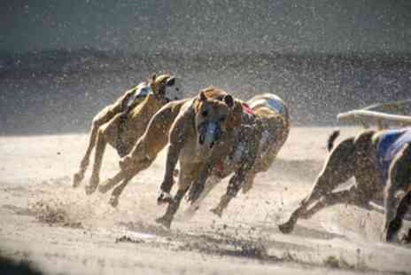 Peterborough Greyhounds - Entry with Meal and Drink for Four or Six People - Save 25%
